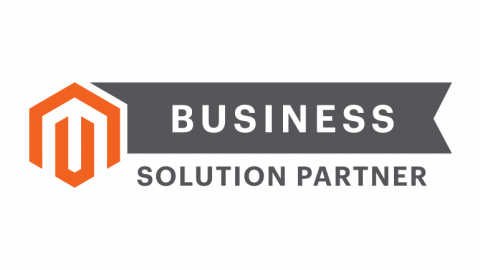 Magento Business Solution Partner logo